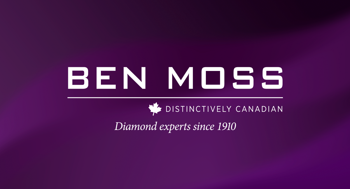 ben moss jewellers distinctively canadian diamond experts ben moss jewellers distinctively canadian diamond experts since 1910